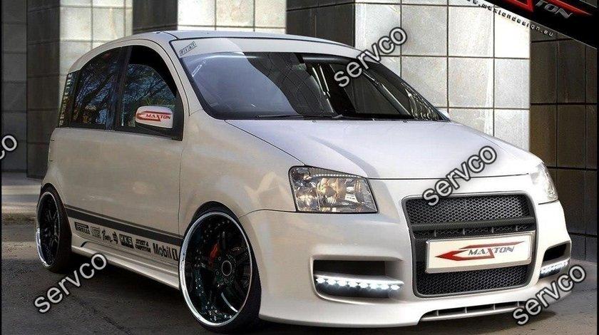 Bara fata Fiat Panda Racer 2003-2012 v1