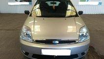 Bara fata Ford Fiesta Mk5 2004 Hatchback 1.4i