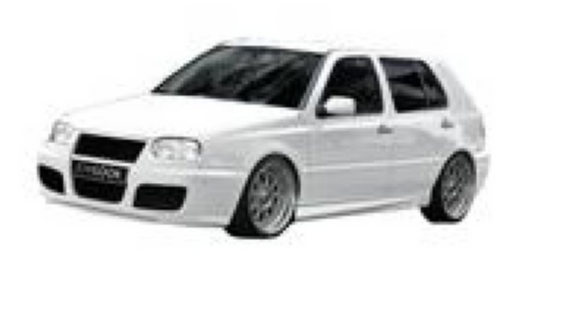 Bara fata Golf 3 model Golf5-Look