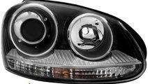 Bara fata Golf 5 GTI plus Faruri