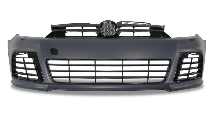 Bara fata Golf 6 R20 R LINE + grila + Lumina de zi LED