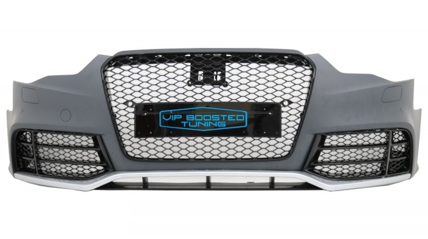 Bara Fata + grila AUDI A5 8T Facelift (2012-2016) RS5 Design