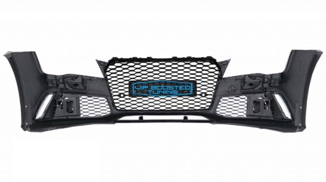 Bara Fata + grila AUDI A7 4G (2010-2014) RS7 Design