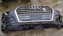 Bara fata, grila centrala Audi Q7 s line 4M 2015/2...