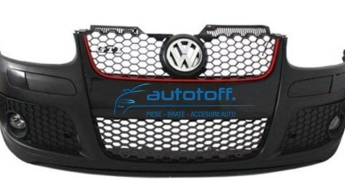 Bara fata GTI VW Golf 5