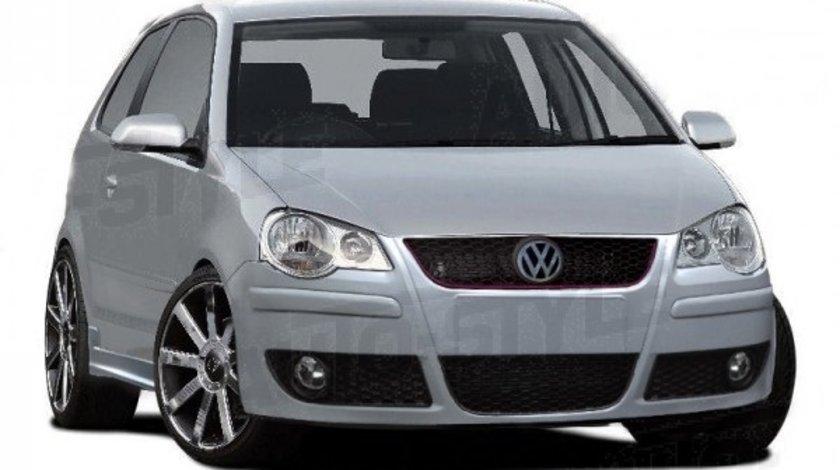 Bara fata GTI VW Polo 9N