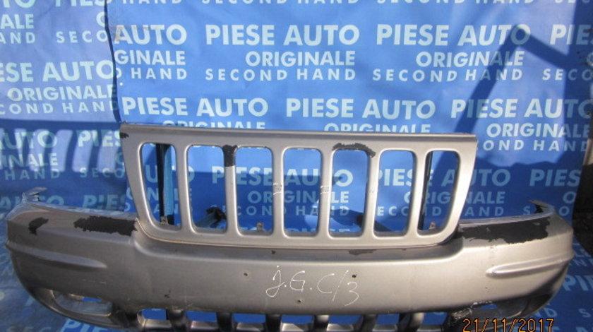 Bara fata Jeep Grand Cherokee (fisurata dreapta)