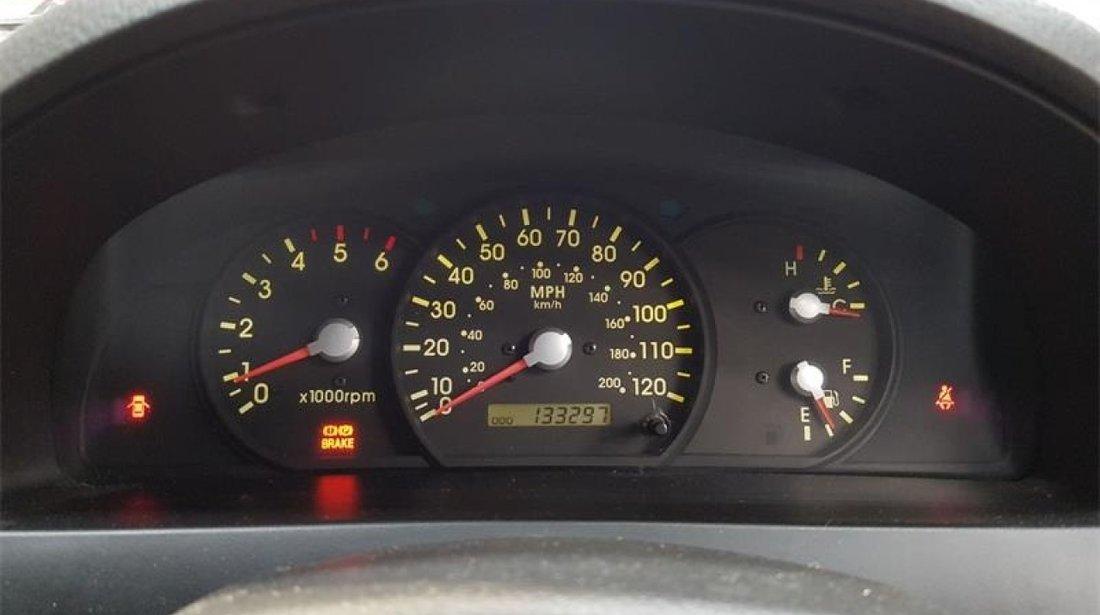 Bara fata Kia Sorento 2003 SUV 2.5 CRDi