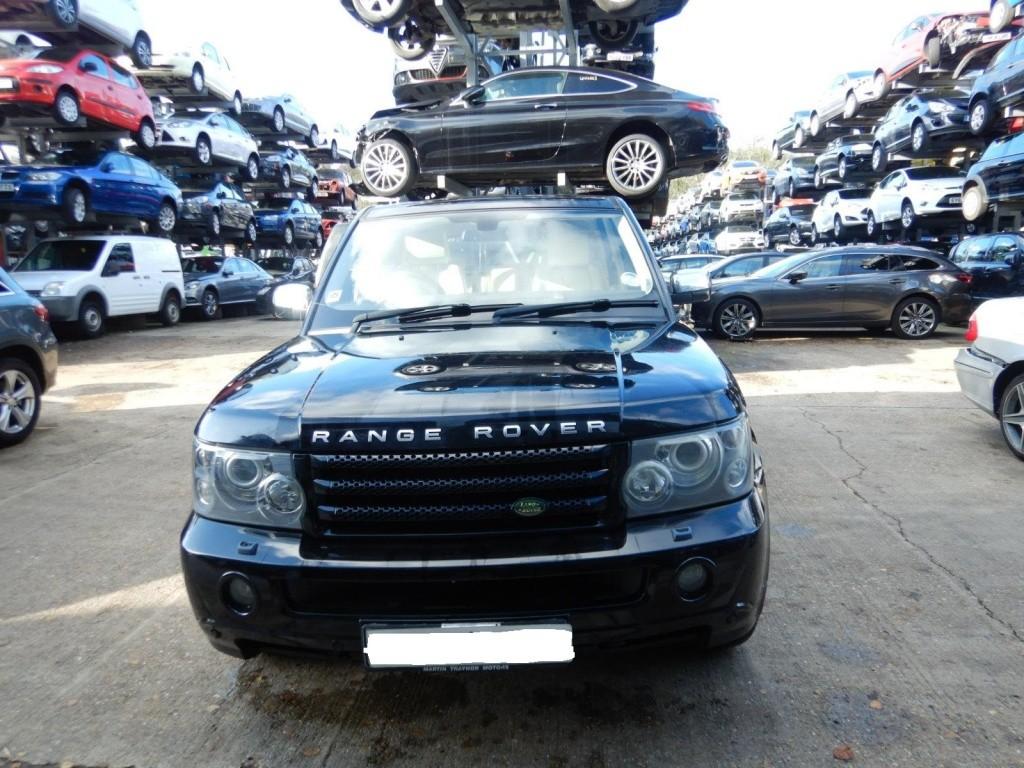Bara fata Land Rover Range Rover Sport 2007 suv 2.7