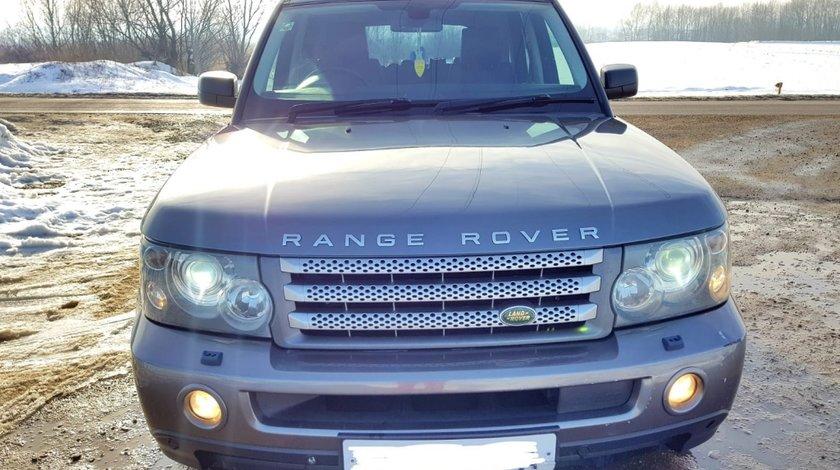Bara fata Land Rover Range Rover Sport 2007 Estate 3.6