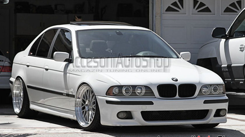 Bara fata M BMW E39