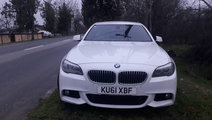 Bara fata M BMW F10