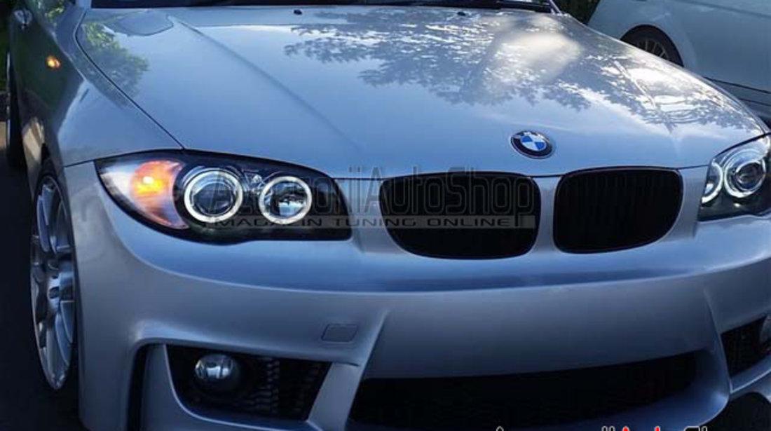 Bara fata M BMW Seria 1 E82 E88 1M Nou in romania 399 EURO