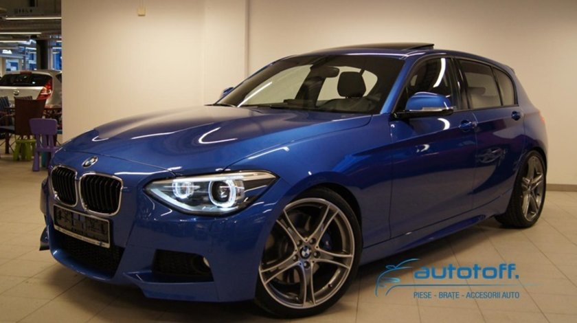 Bara fata M Tech BMW seria 1 F20