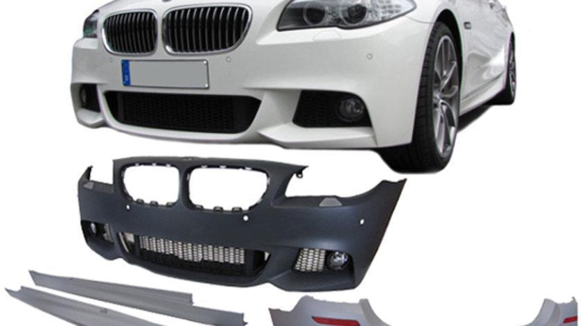 Bara Fata M Technic M Pachet BMW F10 F11 sau pachet M complet