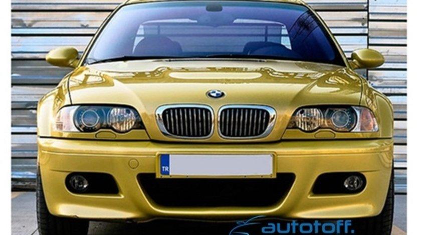Bara fata M3 BMW seria 3 E46