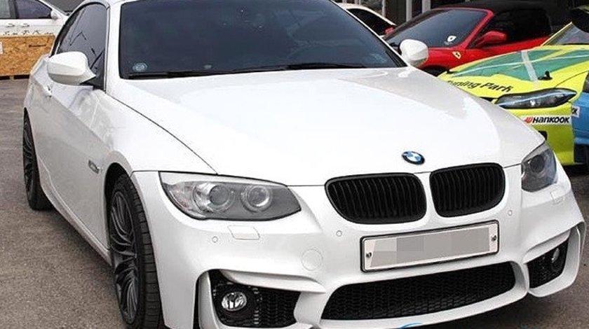Bara fata M4 BMW E92 E93 LCI