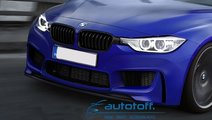 Bara fata M4 design BMW seria 3 F30