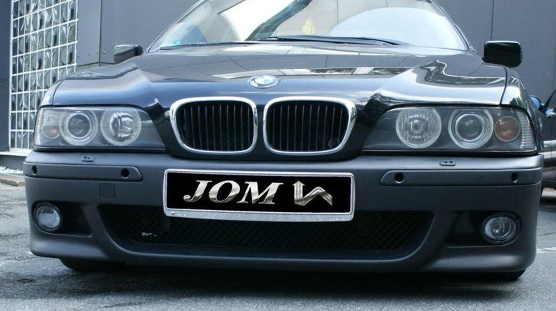 Bara fata M5 BMW E39 cu loc senzori si spalatoare