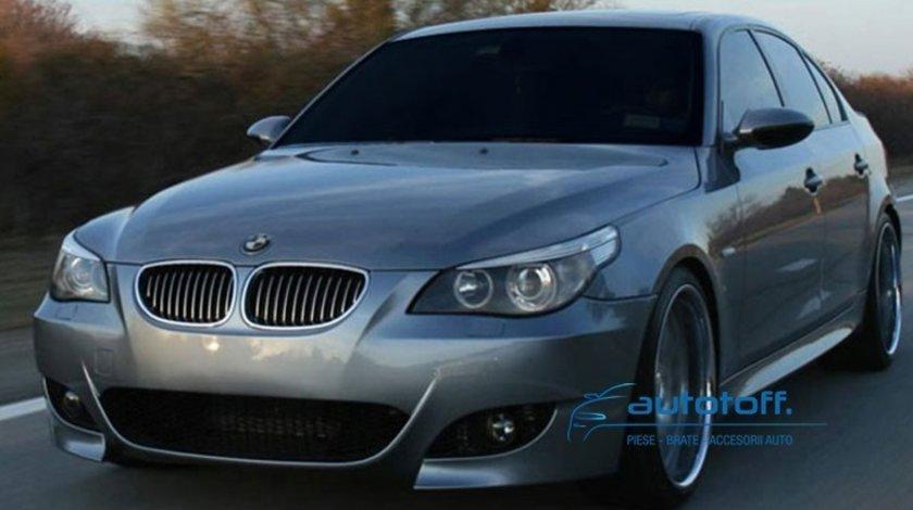 Bara fata M5  BMW seria 5 E60