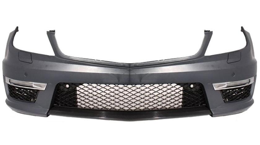 Bara fata Mercedes Benz C Class W204 (12-15) C63 AMG Design