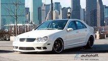 Bara fata Mercedes C-Class W203 (2000-2006) AMG De...