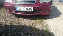 Bara Fata Mercedes C class W203 Facelift