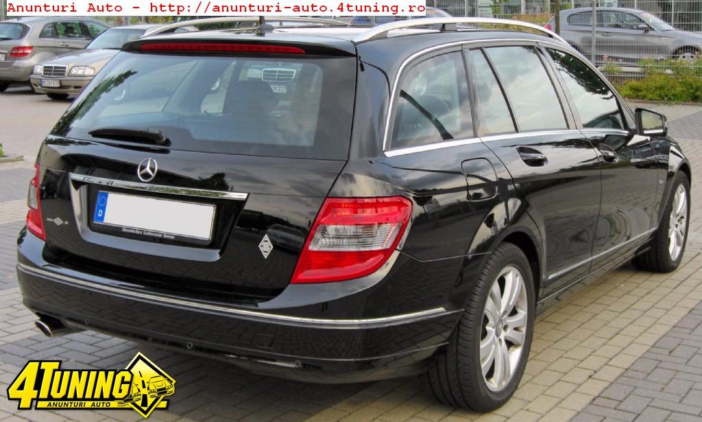 Bara fata Mercedes c220 2008 2011 w204 s204 Mercedes clasa c 2008 2011 Mercedes w204 Mercedes s204