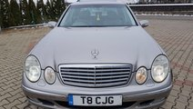 Bara fata Mercedes E-CLASS W211 2004 berlina 2.2 c...