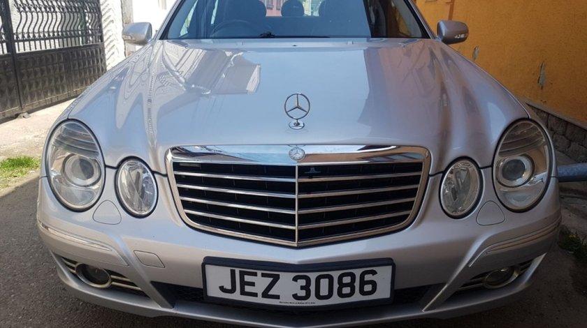 Bara fata Mercedes E-CLASS W211 2008 berlina 2.2