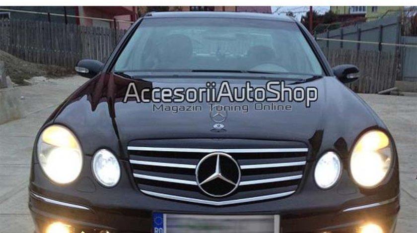 Bara fata Mercedes E Class W211 An 01 08 Completa