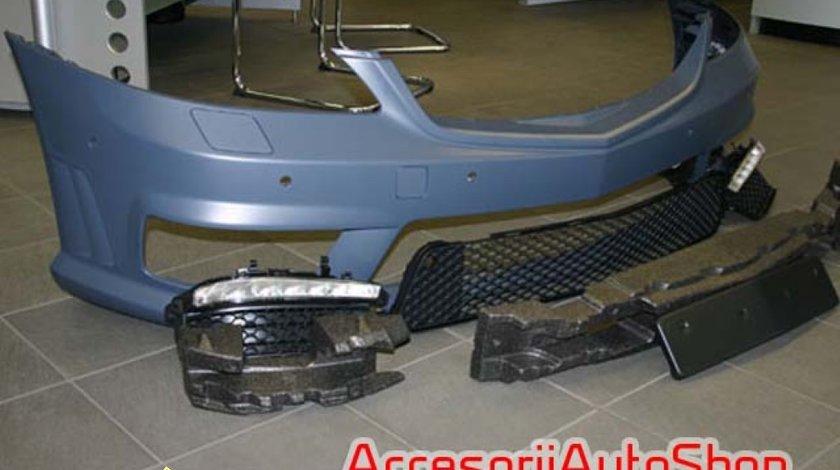 Bara fata Mercedes S CLASS W221 AMG COMPLETA PLASTIC