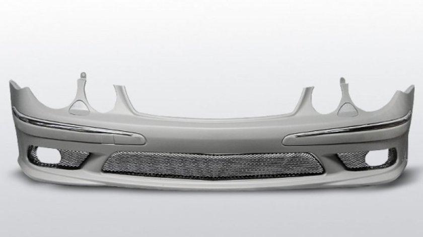 Bara Fata Mercedes W211 02-06 AMG STYLE