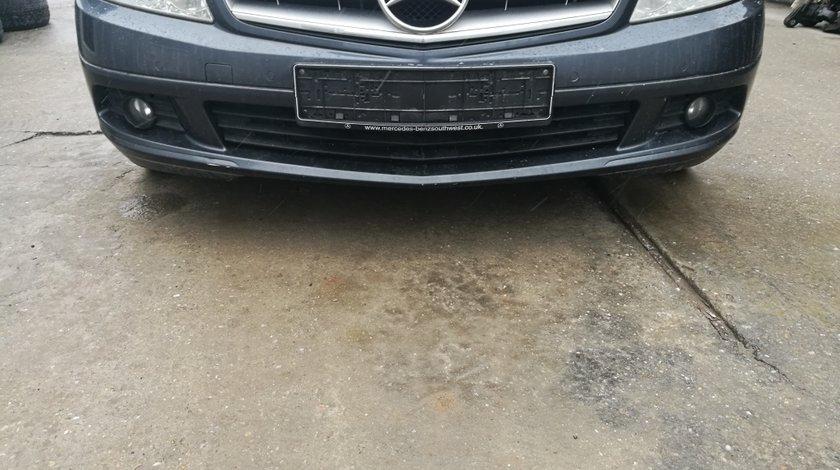Bara fata MercedesC 220 cdi w204