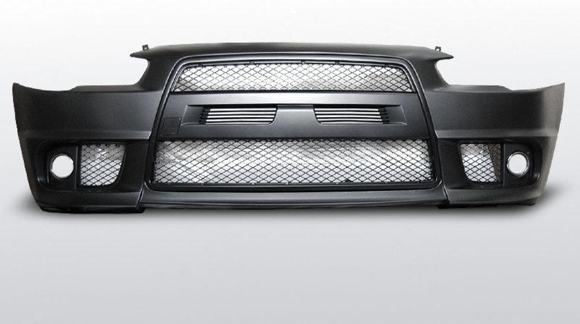 Bara fata Mitsubishi Lancer 2008-2011 Evo-Style
