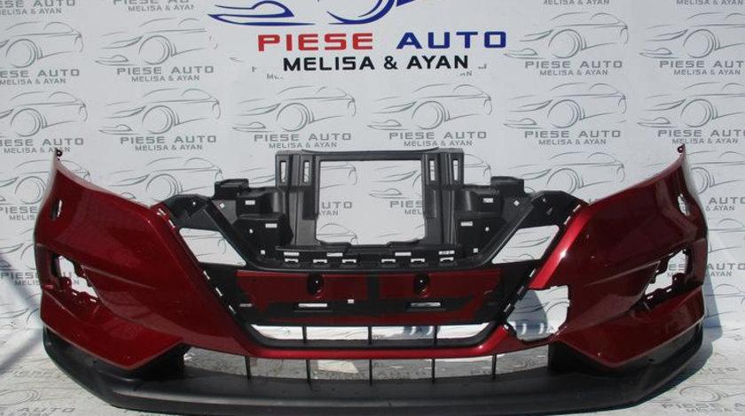 Bara fata Nissan Qashqai an 2017-2018-2019-2020 Gauri pentru 6 senzori si spalatoare faruri