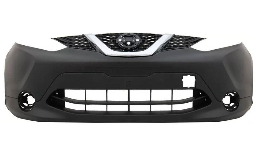 Bara Fata Nissan Qashqai Mk2 J11 (14-17)