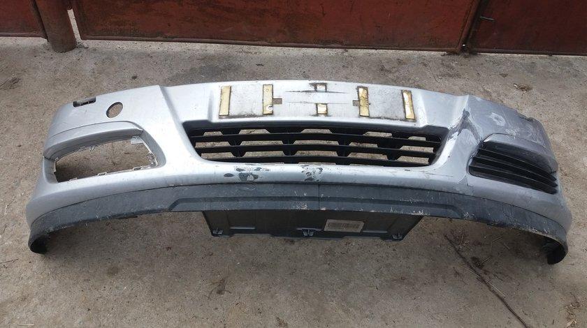 Bara Fata Opel Astra H Gri Metalizat  Facelift model cu Spalator