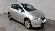 Bara fata Opel Astra J 2010 Hacthback 1.3 CDTi