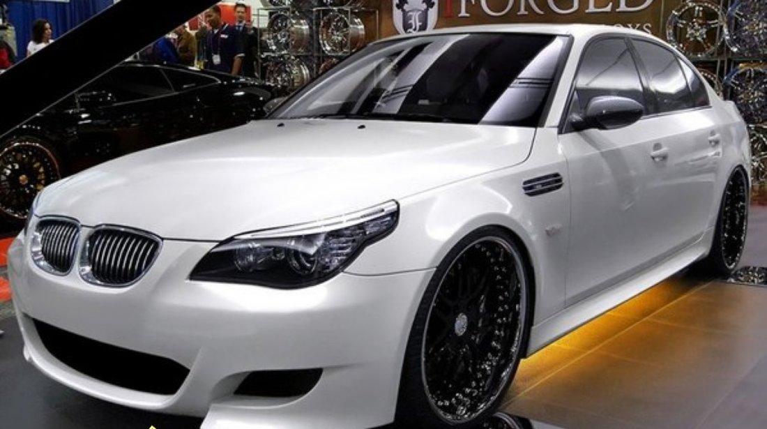 BARA FATA PACHET M BMW SERIA 5 E60