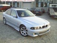 BARA FATA PACHET M PENTRU BMW E39 - BARA FATA BMW E39