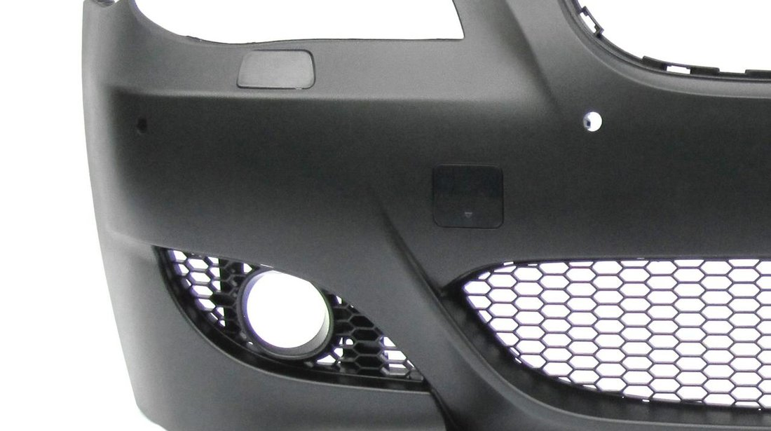Bara fata pentru BMW E60, 03.2007-03.2010