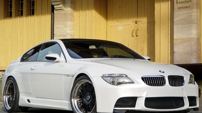 Bara fata pentru BMW seria 6 E64 model produs intre 2003-2010
