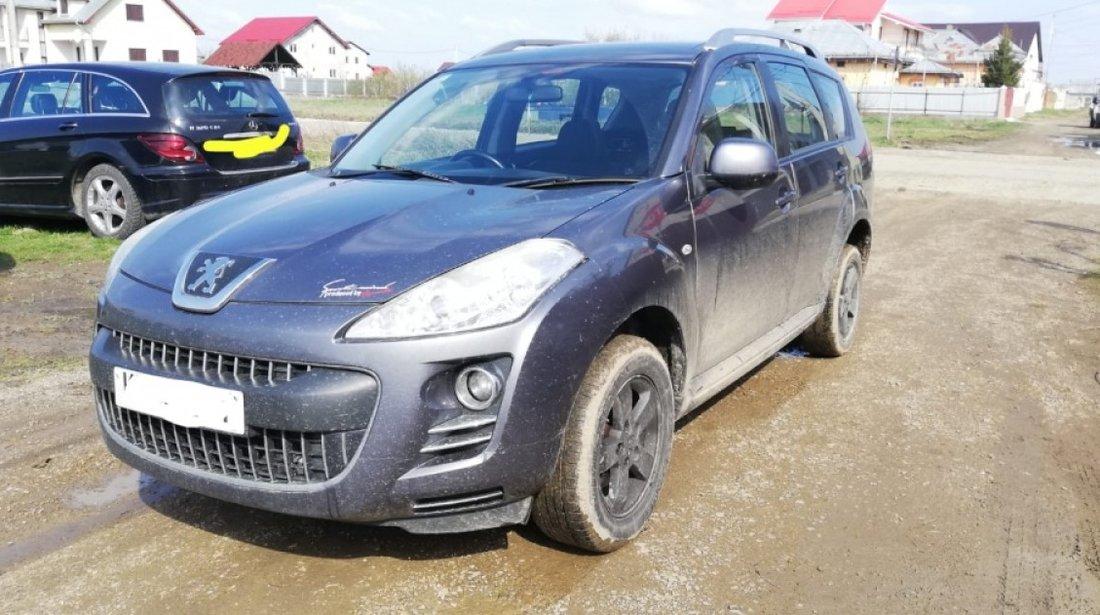 Bara fata Peugeot 4007 2008 suv 2.2 hdi 4HN