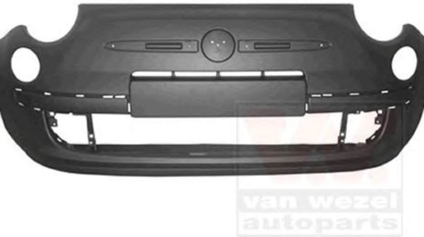 Bara fata prevopsita FIAT 500 - OEM: KH2013 901 - Cod intern: W02756590