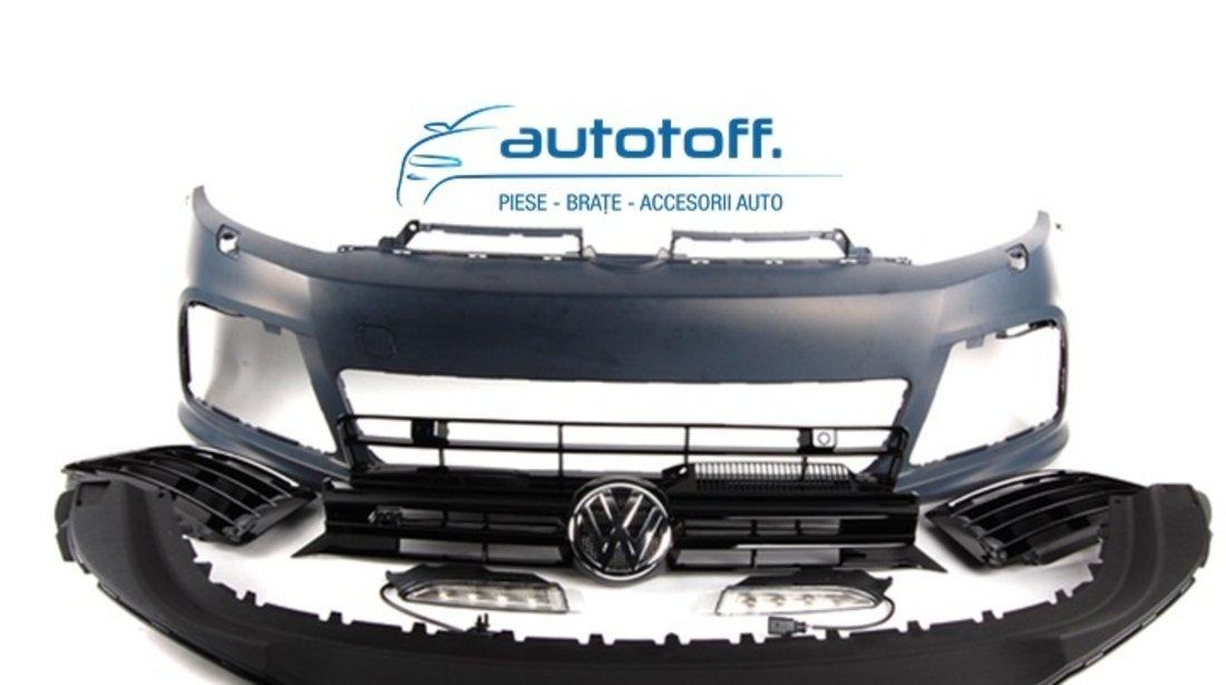 Bara fata R20 VW Golf 6
