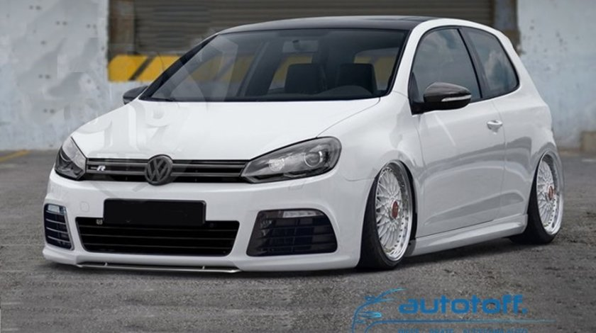 Bara fata R20 VW Golf 6