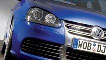 Bara fata R32 VW Golf 5