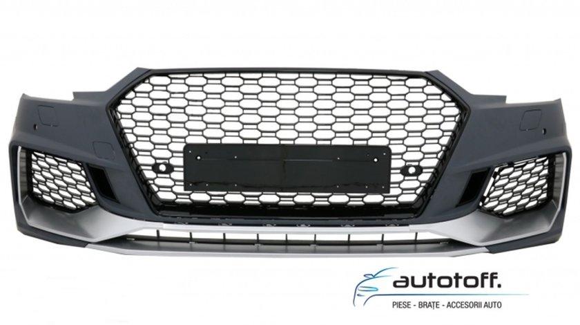 Bara fata RS4 Audi A4 8W B9 (2016+)