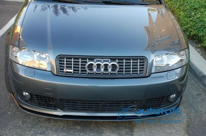 Bara fata  S line Audi A4 B6 8E (01-04) - bara fata Audi A4 S4